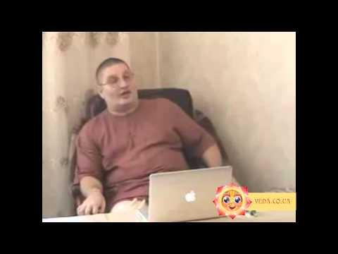 Бхагавад Гита 7.28-29 - Патита Павана прабху