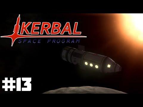 KSP Endurance #13 : Space Odyssey Vibes  