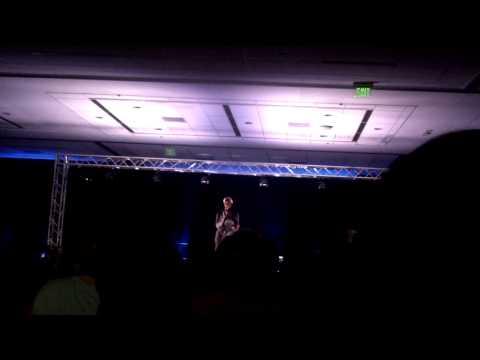 Nene Leakes at Women's Expo - Phoenix