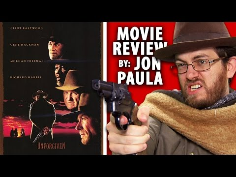 Unforgiven -- Movie Review #JPMN