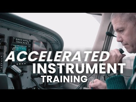 Accelerated Flight Training | Thrust Flight