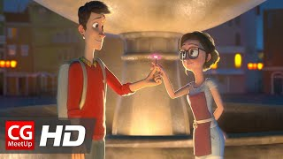 "CGI 3D Animated Short Film HD: ""The Wishgranter Short Film"" by Wishgranter Team"