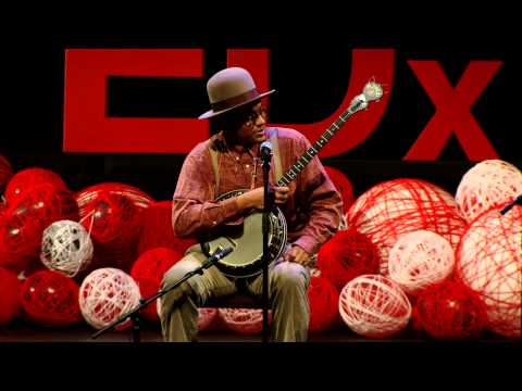Sankofa: Reclaiming History: Carolina Chocolate Drops at TEDxUNC