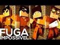 Minecraft FUGA IMPOSSÍVEL EPISÓDIO FINAL 15