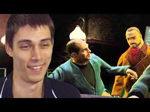 ЗАЧЕМ ЖРАТЬ КАПУСТУ, ЕСЛИ ЕСТЬ КАРТОШКА? - GTA 4 Прохождение [Grand Theft Auto 4] - #2 thumbnail