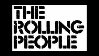 The Rolling People - Amsterdam