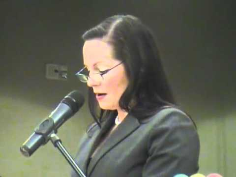 New Seattle School Superintendent Dr. Susan Enfield