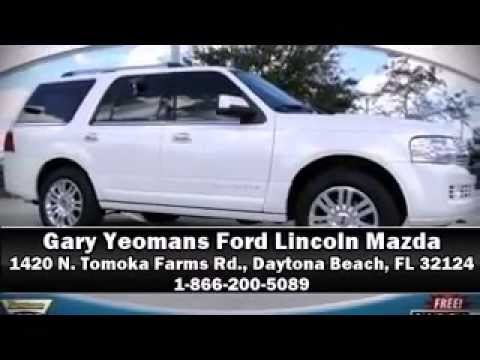 Certified Pre-Owned Lincoln Jacksonville, FL | Lincoln Dealership Jacksonville, FL
