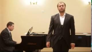 "Моцарт,ария Фигаро из оперы""Свадьба Фигаро"""
