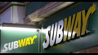 Subway launch new supersize sandwich - and it's absolutely massive - Daily News
