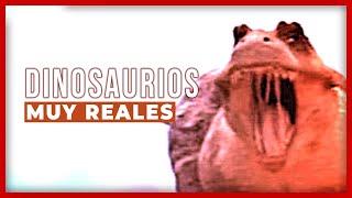 Dinosaurios thumbnail