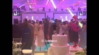 boda en la española 19 marzo 2016 el sonidero