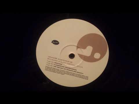 Richard H Kirk - Virtual State (Full Album)