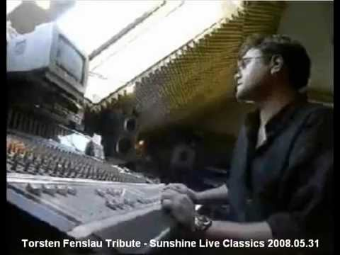Torsten Fenslau Tribute - Sunshine Live Classics 2008.05.31