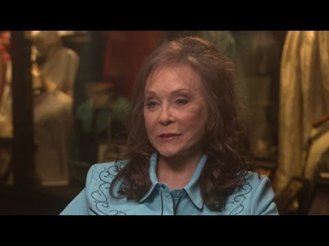 Loretta Lynn: Marriage Secrets Inspired Her Music