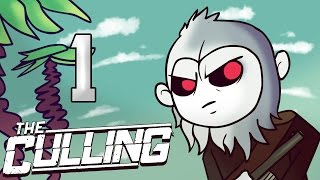 The Culling - Yetihype Plays - Episode 1 [Iron]