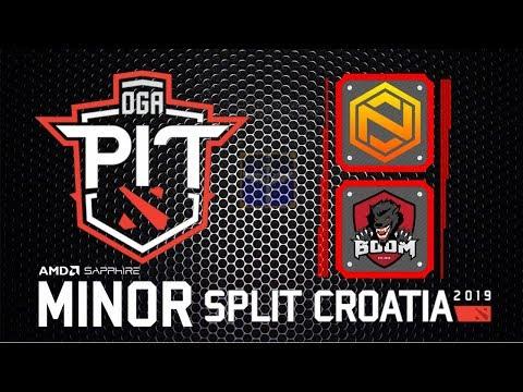 Tiger vs WG.Unity / Bo3 / OGA Dota PIT Minor 2019 SEA Qualifier / Dota 2 Live thumbnail