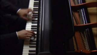Chopin Nocturne in E flat major, Opus 9 No. 2 by Tzvi Erez, HQ