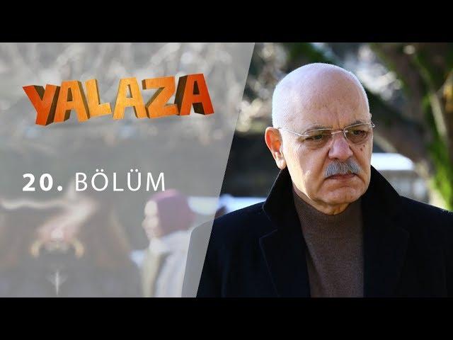 Yalaza 20.Bölüm - FİNAL