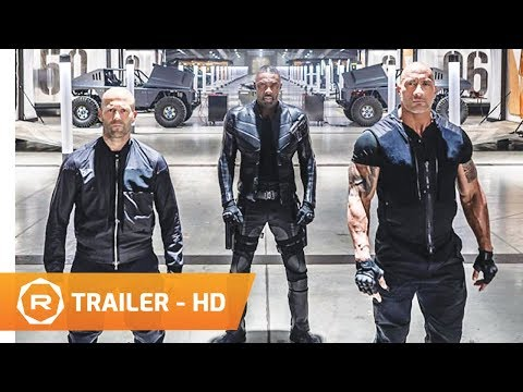 fast and furious hobbs and shaw showtimes