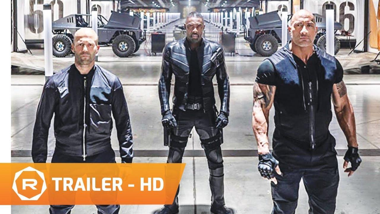 Movie Details Fast Furious Presents Hobbs Shaw @KoolGadgetz.com