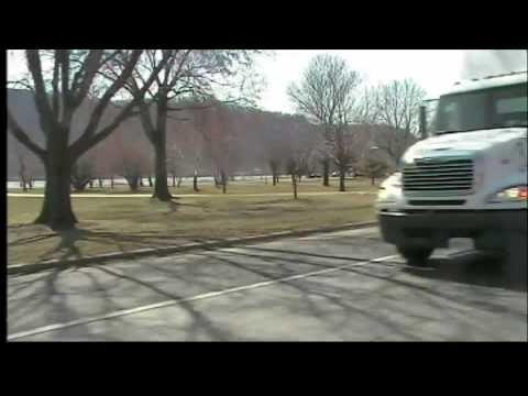 driving LaCrosse to Winona I-90 hyw 14-61 - lacrosseroads winona