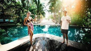 THE COSTA RICA DREAM HOUSE! | VLOG⁴ 07 (Part 2)