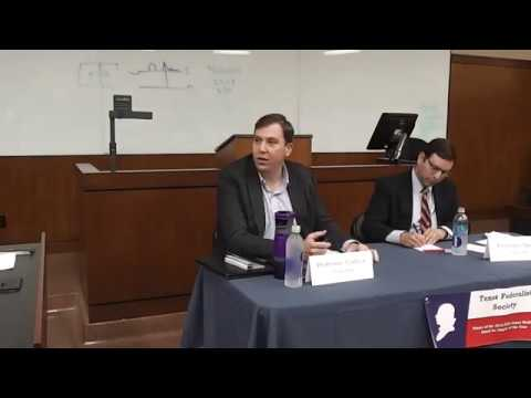 Debate: Originalism vs. Living Constitution