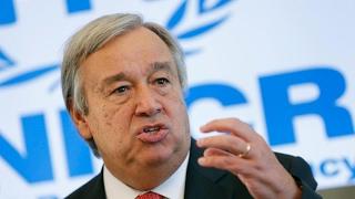 ستديو الآن 12-02-2017  الأمين العام للأمم المتحدة: الحل السياسي سيقضي على الإرهاب في سوريا