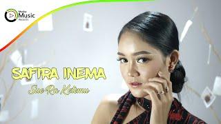 Safira Inema - Ketemu Ora Suwi (Official Music Video) [4K]