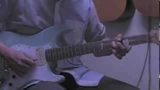 Hotel California LIVE Guitar Lesson 7 Joe Walsh 2