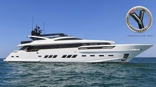 DL 34m Dreamline Motor Yacht 2015 for Sale