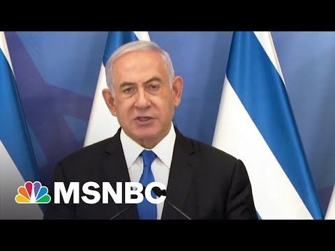 Israeli Opposition Coalition Says It Has Deal To Oust Netanyahu