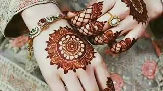 New Simple Designer Mehandi Collection||Beautiful Fancy Mehandi Designs Collection||