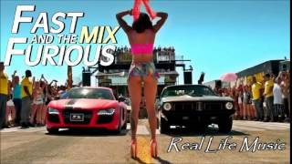 Fast And Furious 7| Soundtrack Mix| Electro House& Trap Music