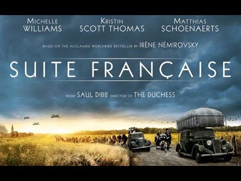 Suite Francaise - Ten Word Movie Review