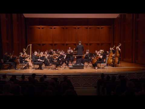 Memphis Repertory Orchestra   August 13th Concert