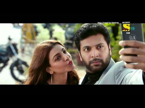 Comali (2020) Official Hindi Dubbed Promo | Jayam Ravi, Kajal Aggarwal