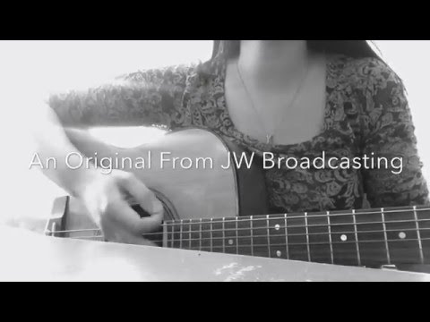 Cover- Now Is The Time from JW Broadcasting