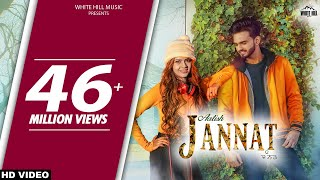 Jannat (Full Song) Aatish - Latest Punjabi Song 2017 - New Punjabi Songs 2017 - WHM