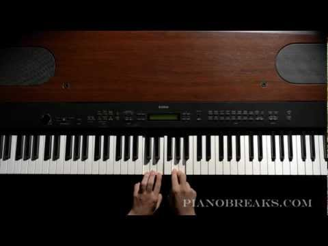 #1 Easy Jazz Piano Chords for Beginners - 1 - Piano Lessons