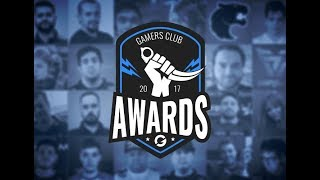Gamers Club Awards 2017 - BiDa @ Drakemoon #61