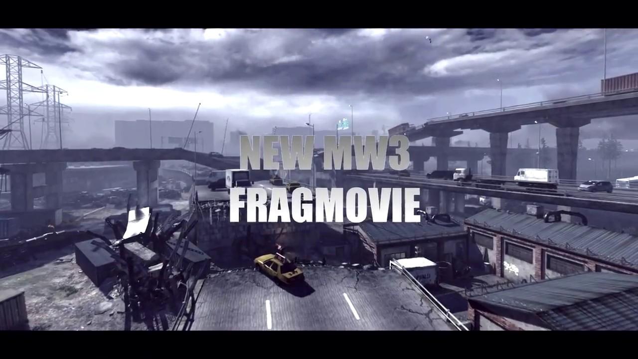 """""""InterWar 6"""" MW3 Frag Movie (unreleased)"""