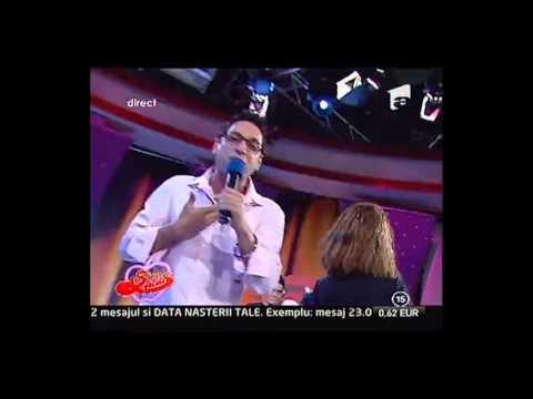 Tinos Elanios - Un show pacatos (Antena 1)