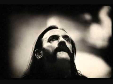 Motörhead    Enter Sandman