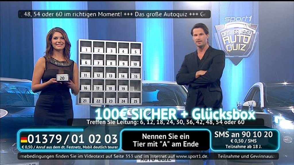 Folx Tv Quiz Moderatorin