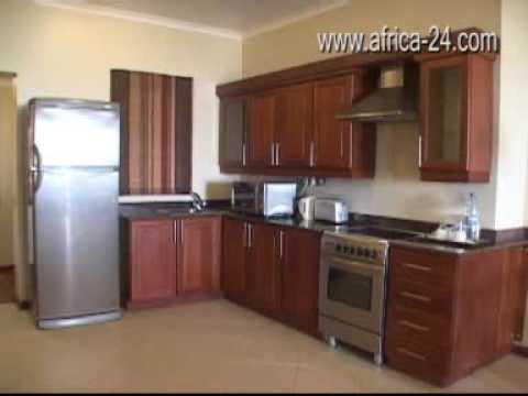White Sands Hotel & Resort Dar es Salaam Tanzania - Africa Travel Channel