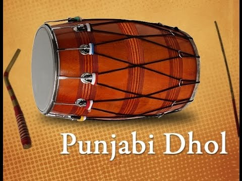 Download dhol beats for bhangra.