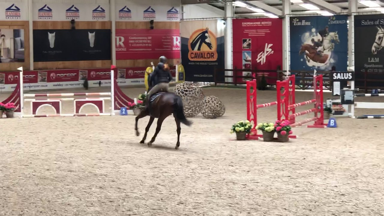 Training 5y Azelhof