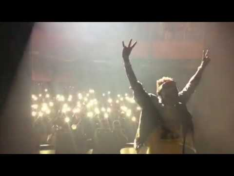 SHATTA WALE SHUTS DOWN LONDON O2 ARENA WITH REIGN CONCERT